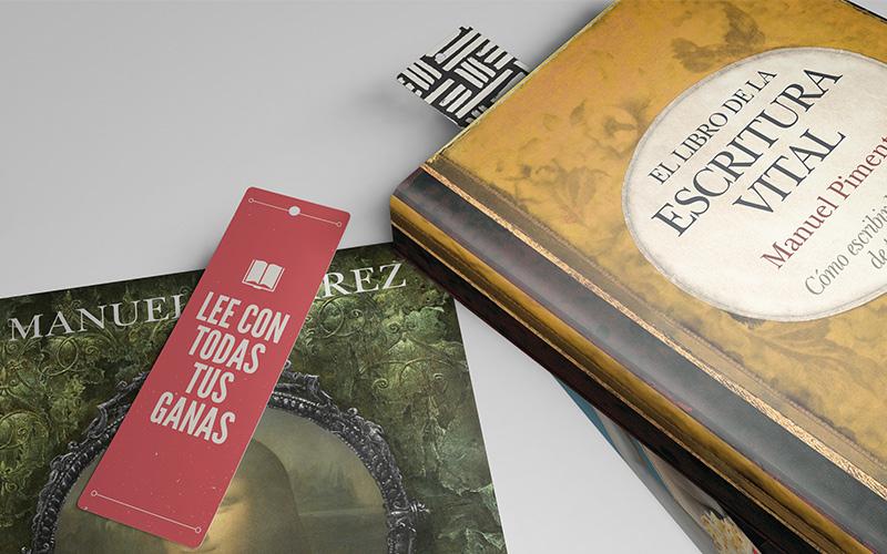 Separadores para libros