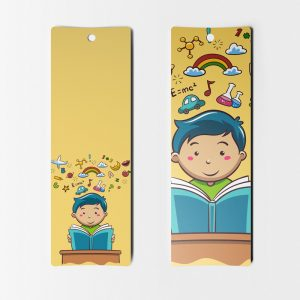 separadores de libros para niños 2