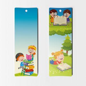 separadores de libros para niños 5